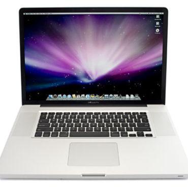 Macbook Pro 15″ (Unibody)